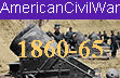 civil war 1860-65