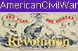 american civil war revolution