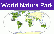 world nature parks