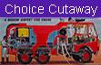 choice cutaways
