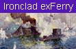 ironclad ex-ferry