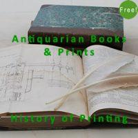 antiquarian-sqbookhistprintsgreen