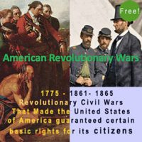 american revolutionary wars