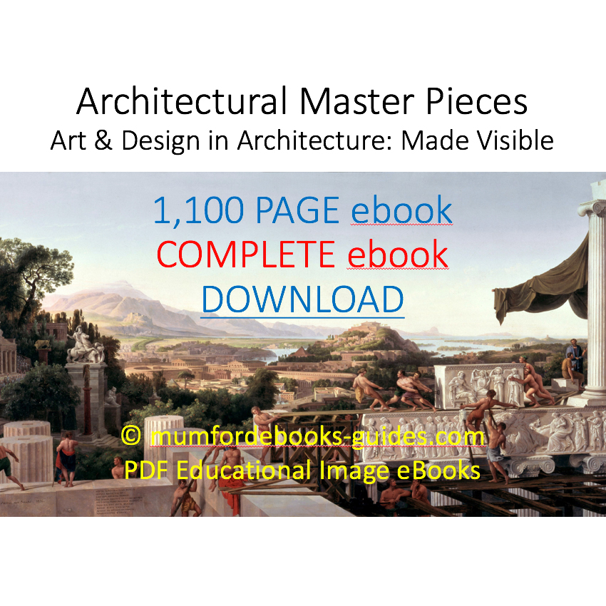 Art and Design in Architecture
