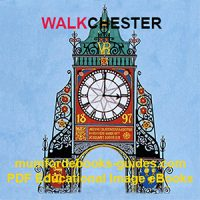 WALKCHESTER x3 M COVER