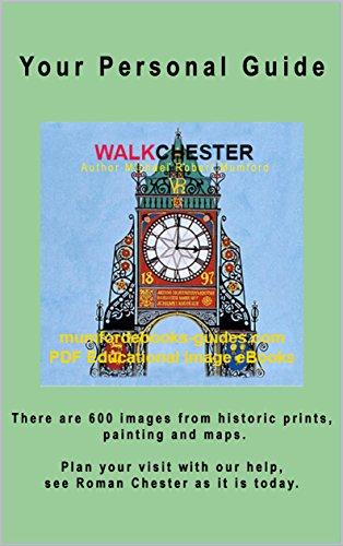 WalkChester Amazon Kindle