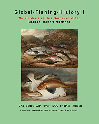 Global Fishing History: an illustrated cyber visual Index - Kobo ebook