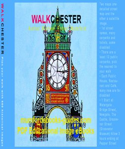 WALKCHESTER Paperback Amazon